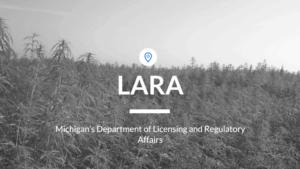 Michigan's Department of Licensing and Regulatory Affairs