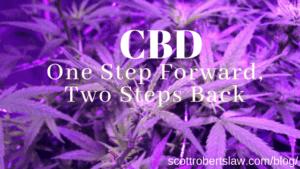 legalization of marijuana for recreational use