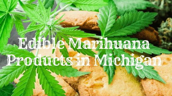 Edible Marihuana