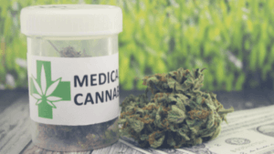 MMFLA governs medical marijuana,