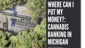 Cannabis Banking in Michigan