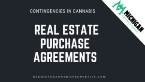 _REAL ESTATE PURCHASE AGREEMENTS