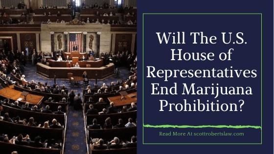 Marijuana Prohibition